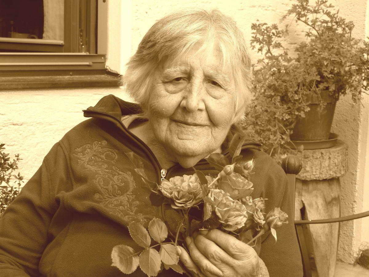 Albina Sophia Mikl